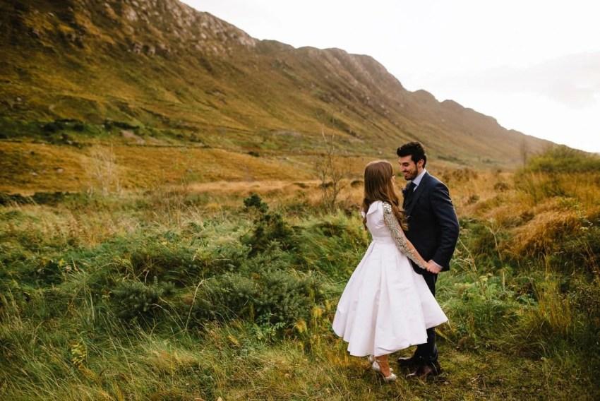 Lough Eske Wedding Photographer Creative wedding photography Ireland_0001