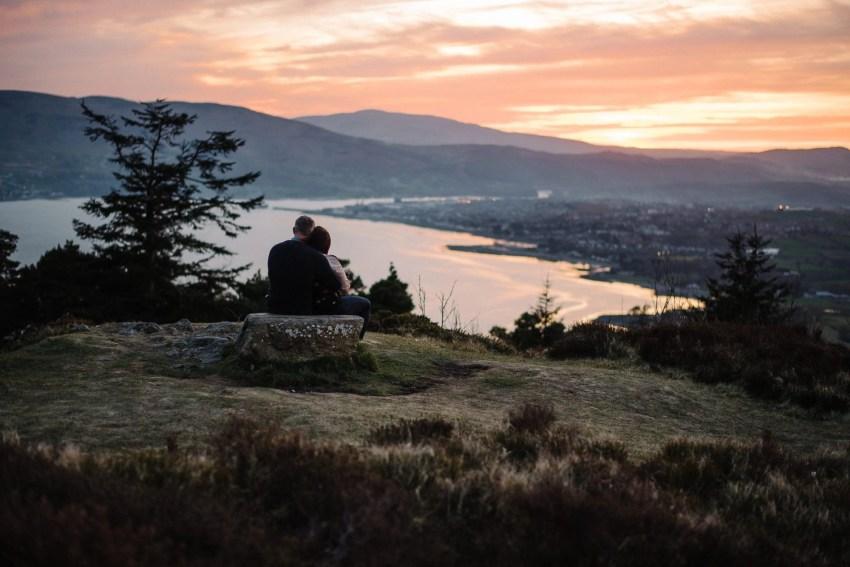 Adventure wedding photographer Northern Ireland_0012