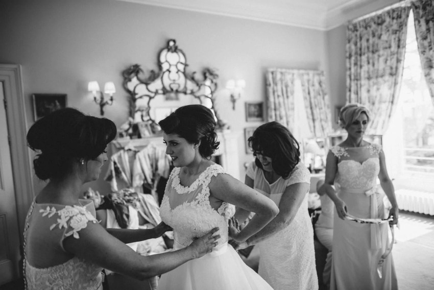 Castle Leslie Wedding Photographer Ireland Glaslough_0021