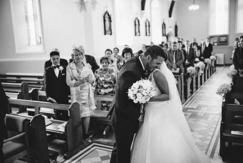 Castle Leslie Wedding Photographer Ireland Glaslough_0035
