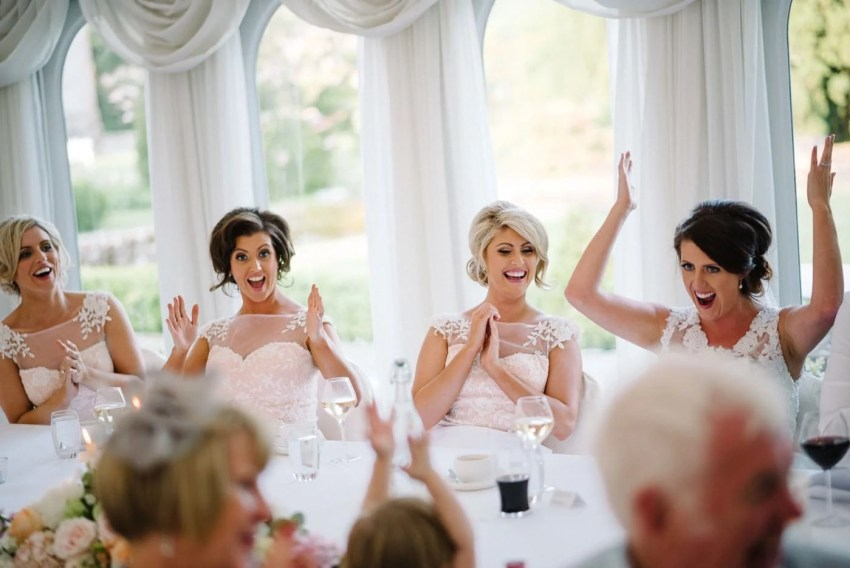 Castle Leslie Wedding Photographer Ireland Glaslough_0091