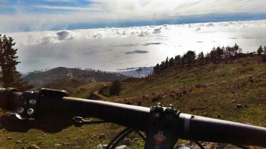 Mountain Bike Madeira Island