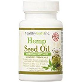 hemp seed cancer
