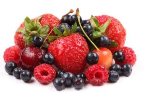 ANTIOXIDANT and cucucmbers