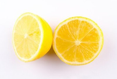 Lemons are healthy detox ingredients