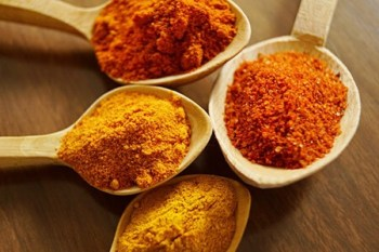 Turmeric are proven to reduce joint inflammation