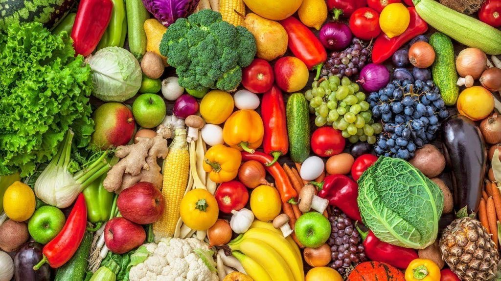 15 Best Anti-inflammatory Foods on the Planet   Foods High in Anti-oxidants