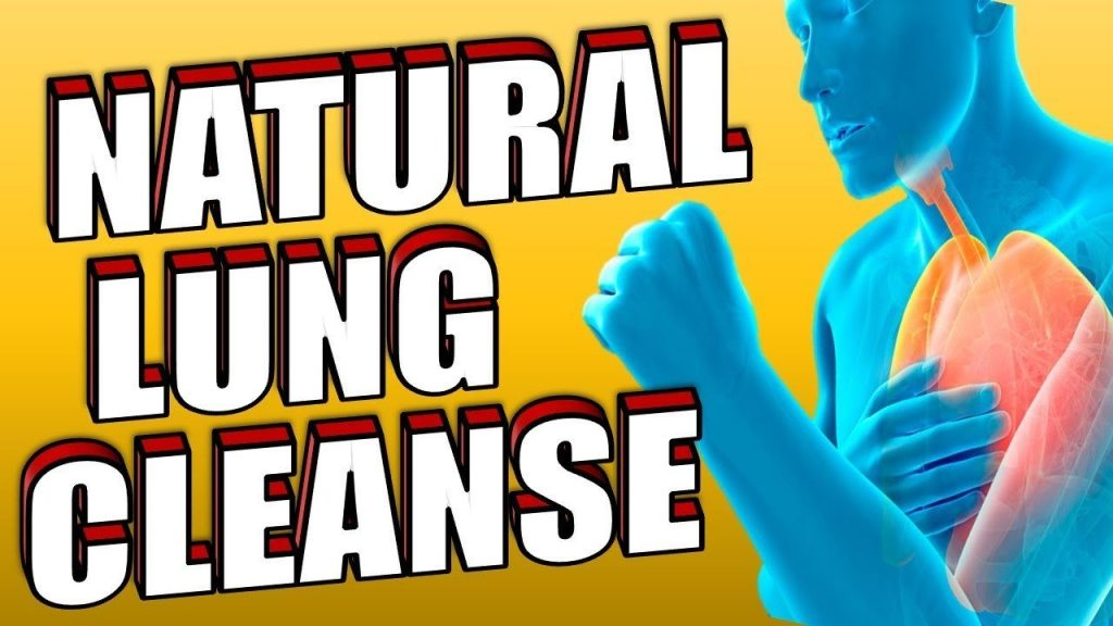 Natural Lung Cleanse