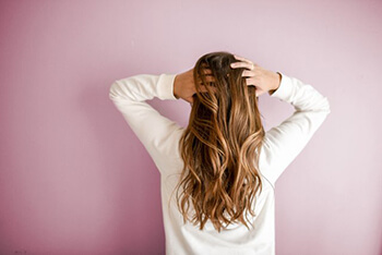 Strengthen and grow hair quicker naturally