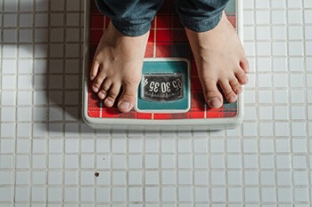 one benefit of keto diet is weight loss