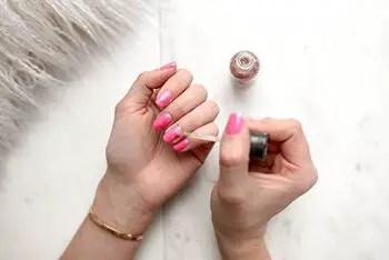 help make nail polish last longer