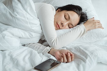 more likely to take frequent naps when you have thyroid problems