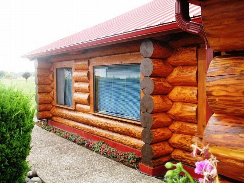 Cabin Interior Colors