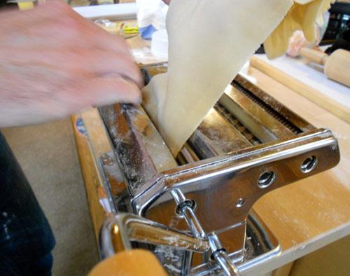 butternut squash ravioli mezzaluna tortellini recipe 4