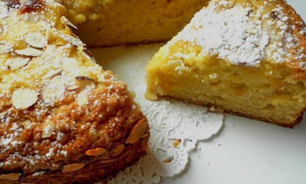 Lemon Torta Capri