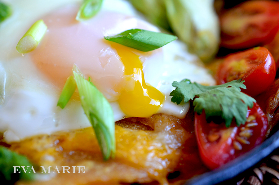 Chilaquiles 7