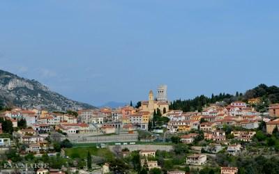Arriving in France – Lunching in Italy, Oo La La!
