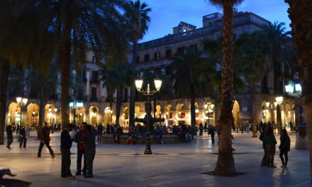 Spain: Barcelona & Seville