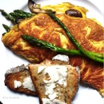 The Privilege of Parenthood and Omelets