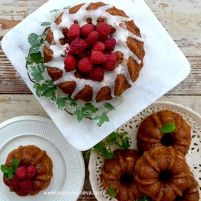 Brown-Butter Brandy Bundt Cake