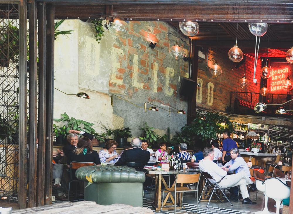 El Poblado restaurant (1 of 1)