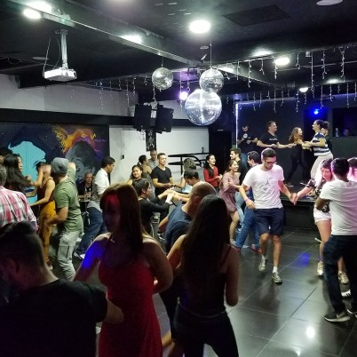 dance free 900