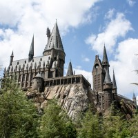 Exploring The Wizarding World Of Harry Potter: Hogsmeade
