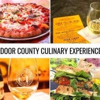Eight Culinary Experiences You Must Have In Wisconsin's Door County