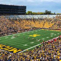 Food, Fanfare & Football: Five Tips For Michigan Game Day In Ann Arbor