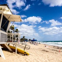 Fort Lauderdale Weekend Getaway Guide For Foodies (With Map)