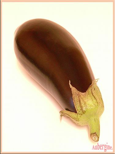 Tapenade à l'aubergine