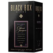Black Box Wines Cabernet Sauvignon Paso Robles