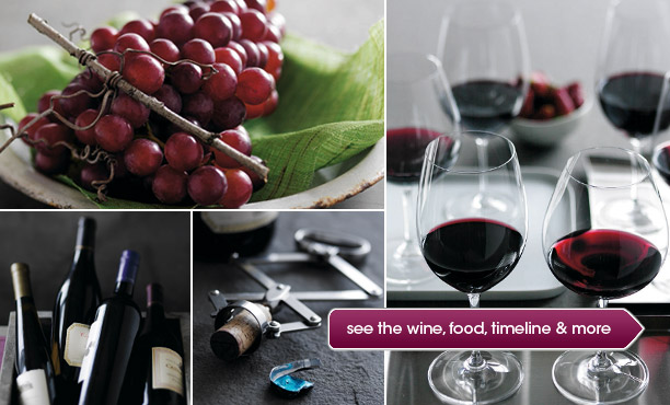 Wine Tasting Party Tips