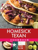 Homesick Texan by Lisa Fain