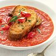 Tomato-Tarragon Soup