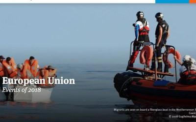 Προσφυγική κρίση και μετανάστευση: Προκλήσεις για την Κεντροδεξιά