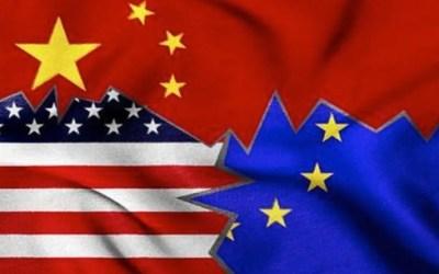 Ευρωπαϊκή Ένωση: Χρόνου φείδου ή τέλος χρόνου;