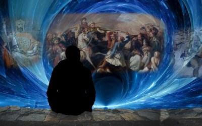 Ιστορία και Ελληνική Επανάσταση