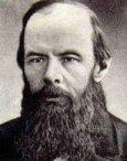 F.M. Dostoïewski (1823-1881)