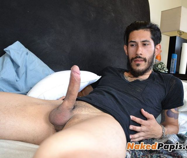 Best Of Man Cock Mexican