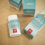 Vigrax Κριτική