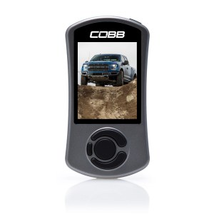 Cobb Tuning Accessport V3 Ford F150 Raptor 2017-2018