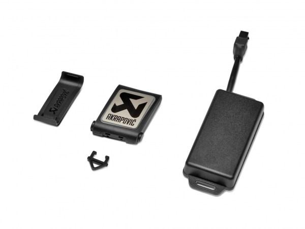Akrapovic Sound Kit - Toyota Supra (A90) 20+