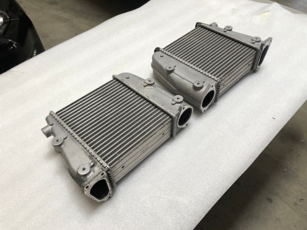 Used_2013_GTR_Intercooler_14461KJ11A3