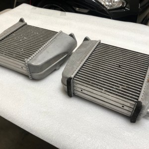 Used 2013 GTR Intercooler 14461KJ11A5
