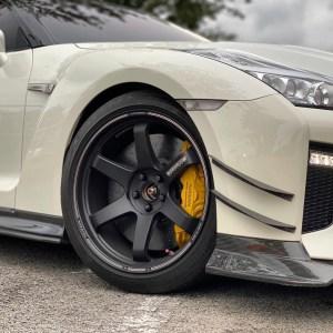 2020 Nismo Nissan Gtr Ccm Brake (7)