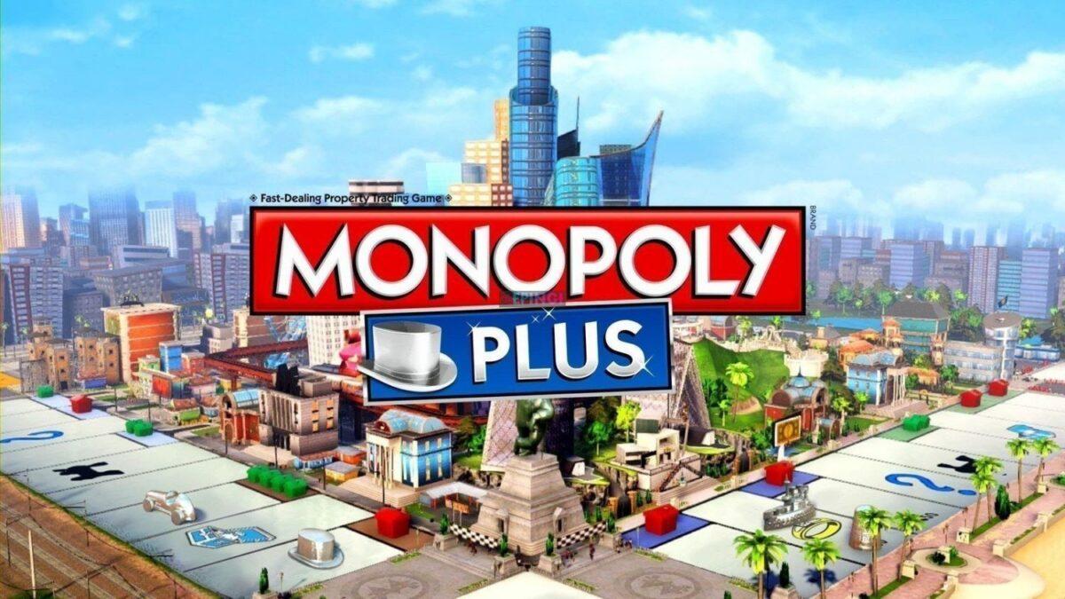 Monopoly Plus PC Full Game Free Download - ePinGi