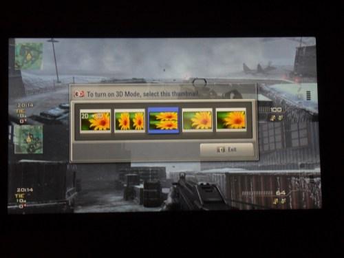 select-3d-mode