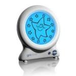 Gro Clock Star Display