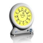 Gro Clock Sun Display